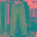 河北衡水哪里有尾货女式牛仔裤工厂直销摆摊赶集牛仔裤