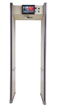 熱成像測溫設備安檢門