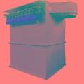 工業收塵設備 脈沖布袋除塵器 礦山 振動篩 破碎機
