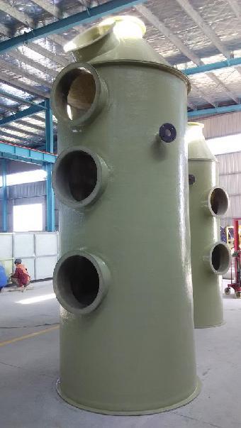 废气喷淋塔 废气洗涤塔