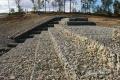 雞西市銘邦供應擋土墻賓格網電焊是石籠網