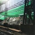 煤電廠抑塵網、柔性抑塵網 綠色防風抑塵網廠家