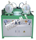 大直径油封旋转性能试验台 油封高速旋转试验机