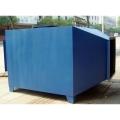 阳泉涂料厂废气净化设备 山西活性炭净化器生产厂家