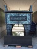 西安落地擺件銅牛青銅鼎招財禮品 大型門廳酒店裝飾品