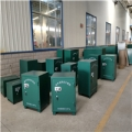 內蒙古爆破公司專用墨綠色超大空間危險品存放柜