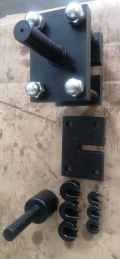 圓柱頭焊釘焊接性能試驗夾具GBT-10433