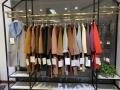品牌女裝市場潮流新款女裝外套連衣裙大衣等低價折扣批