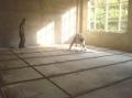 楼层地面减振隔音,浮筑楼板隔音减振