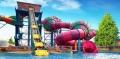 吕梁市水上乐园设备订做 暴风谷滑梯设备建造商