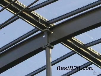专业承接钢结构,工程,加工,设计,异形加工,钢结构廊架,雨棚等.