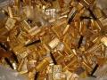 深圳大量高價回收鍍金電子元件廢料