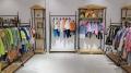專柜高端品牌哈沐 時尚 甜美 童裝品牌走份批發