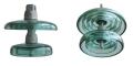 標準型盤形懸式玻璃絕緣子U40B、U70BS