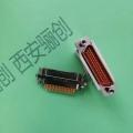 連接器51芯插座印制版J30J-51ZKNP5-J