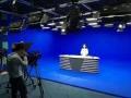 改善虛擬演播室藍箱燈光的布置要點