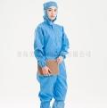 邯鄲美安世家訂購化工廠用防塵防護服