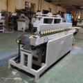 駿德門套開槽機 門套直口槽加工 雙刀軸銑槽