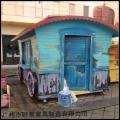 小商品售貨亭 商場購物中心可移動售賣亭