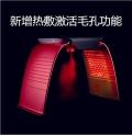 Spa Face冷熱噴光譜儀美容院皮膚管理儀