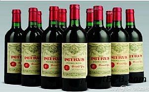 绵阳回收柏翠红酒价格多少钱柏翠红酒值多少钱瓶