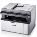 南京兄弟打印機沒墨河西附近打印機看不見字沖粉