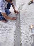水泥路面斷板處理,水泥路面斷板治理也可以很簡單