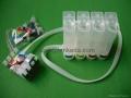 深圳打印機改裝連供 打印機安裝外掛墨盒