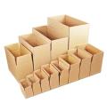 周口专业生产牛皮纸箱 集成吊顶、玻璃水包装周转箱!