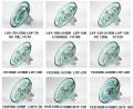 高品質玻璃絕緣子U100BP 146D放心購買