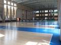 舞臺運動木地板