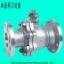 碳鋼燃氣球閥 Q41F-16C DN80 法蘭球閥