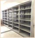 西城城建檔案管理密集架期刊柜