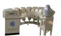 亳州新式环保型板材厂家配料专用pvc小料机