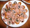 想學豆皮腸做法蔚縣教做小吃的地方在哪