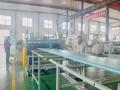 通佳CO2挤塑板生产线绝对安全生产