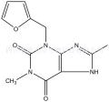 呋喃茶堿高純標準品