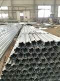 異型管尺寸、鍍鋅異型管制造廠家