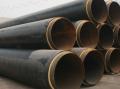 蒸汽用聚氨酯保溫鋼管廠家介紹