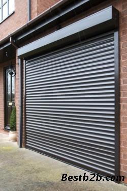 上海高藤门业供应工业卷帘门,卷帘门,防风卷帘门,钢