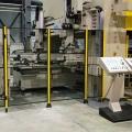 機器人圍欄網廠家 焊接機器人圍欄網報價 科爾福定制
