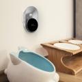 廠家直銷環保智能空氣凈化器 人體感應開關滅菌 洗手