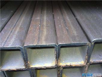钢结构方管 结构用矩管