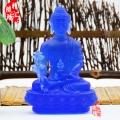 廣州琉璃佛像廠家直銷 藥師佛佛像