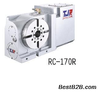 潭佳TJR第四轴数控分度盘RC-170R滚子凸轮式