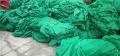 供應綠色圓絲抗老化防塵網