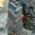前進 280 85R20 鋼絲人字輪胎 農用輪胎