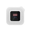 HD8200智能語音型雙氣體報警器