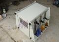西安分液漏斗垂直振荡器CYLDZ-6操作案列