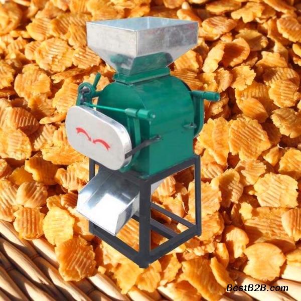 五谷杂粮专用挤扁机